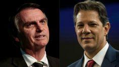Bolsonaro sobe para 74,5% e Haddad apenas 25,5% no Distrito Federal, segundo Paraná Pesquisas