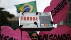 Missão da OEA espera que resultados das eleições no Brasil sejam respeitados