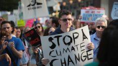Propósito do alarmismo sobre a mudança climática: o socialismo