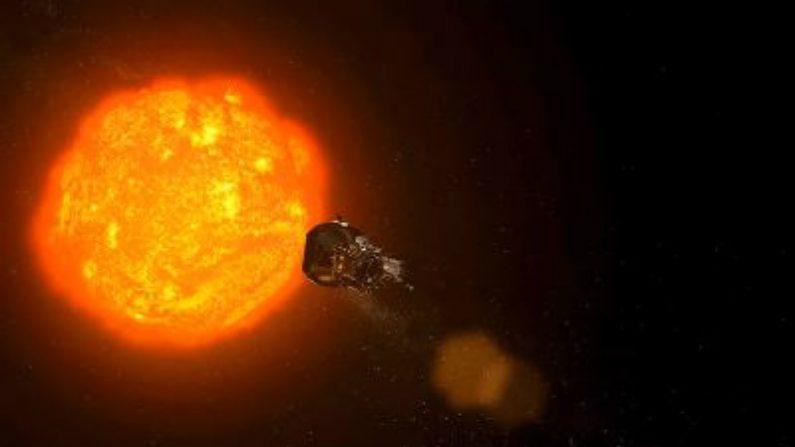 Sonda Parker da NASA supera recorde de proximidade com o Sol