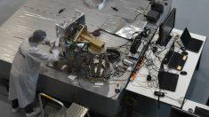 """Missão para encontrar """"Terra"""" fora do Sistema Solar entra em fase industrial"""