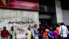 Parlamento opositor prevê inflação de quase 4.300.000% na Venezuela em 2018
