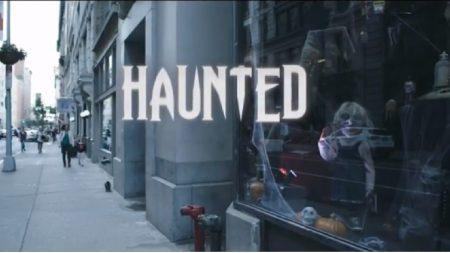 Haunted: um filme de Halloween baseado em fatos reais