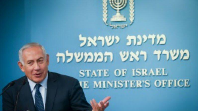 """Premiê de Israel alerta Ocidente: """"Islã militante ataca a todos nós"""""""