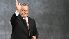 """Após conversa com Bolsonaro, Orbán exalta vitória de """"valores"""""""
