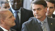 Bolsonaro pede veto à Conferência do Clima em 2019 no Brasil