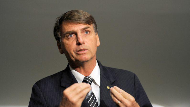 Bolsonaro critica Europa e questiona o que fizeram para manter suas florestas