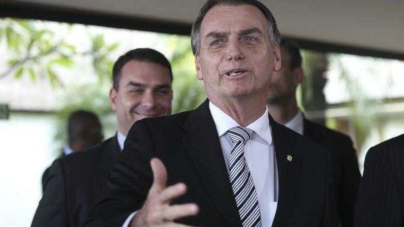 Ministério do Trabalho será incorporado a outra área, diz Bolsonaro