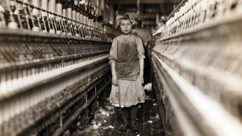 Nós não humanizamos o capitalismo; foi o capitalismo quem nos humanizou
