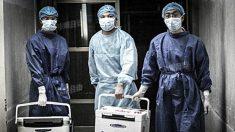 Cruz Vermelha na China está atrasada com programa voluntário de doação de órgãos, apesar de afirmar o contrário