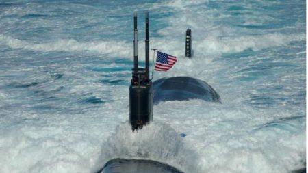 Cidadão chinês que teria roubado tecnologia submarina dos EUA enfrenta novas acusações