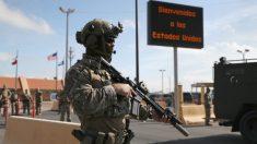 Trump diz estar disposto a paralisar governo se não houver financiamento para muro na fronteira
