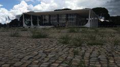"""Palácio do Planalto dá """"um tapa no visual"""" para a posse de Bolsonaro"""