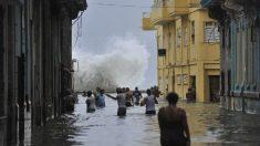 Conheça os efeitos e danos de furacões de categoria 1 a 5