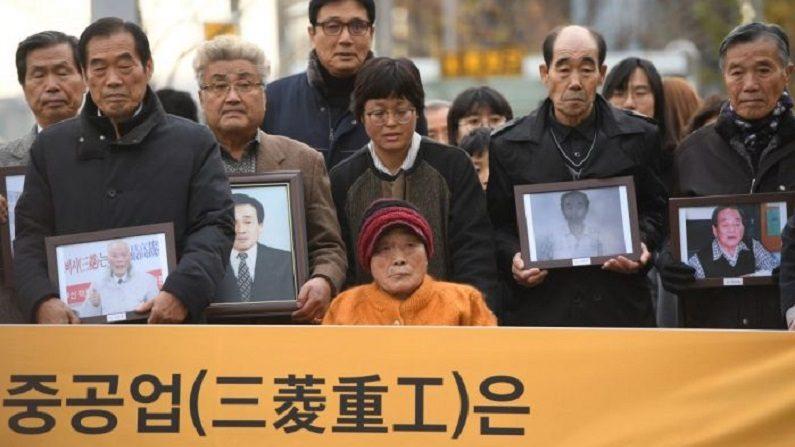 Japão e Coreia podem extremecer relações diante de processo judicial