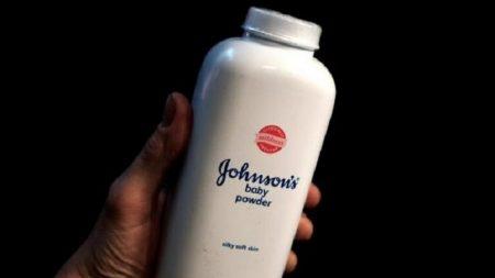 Relatório da Reuters: Johnson & Johnson sabia sobre amianto em talco de bebê por várias décadas