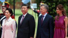 Influência dos rivais geopolíticos dos EUA na América Latina apresenta riscos