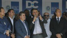 """""""Ou se nasce homem, ou se nasce mulher"""", diz Bolsonaro em inauguração de colégio"""