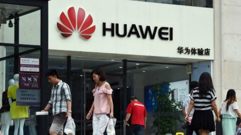 Diretora Financeira da Huawei é presa no Canadá por violar sanções contra Irã