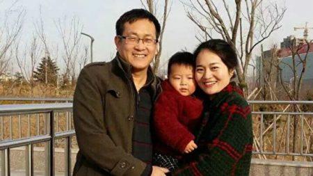 Associações de advogados pedem libertação de renomado advogado chinês de direitos humanos