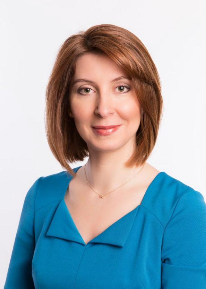 Diana Choyleva, fundadora e economista-chefe da empresa Enodo Economics (Enodo Economics)