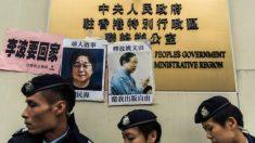 Guia para entender o comportamento incivilizado da China comunista