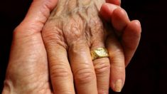 Casados por 71 anos: eles morreram com intervalo de minutos um do outro