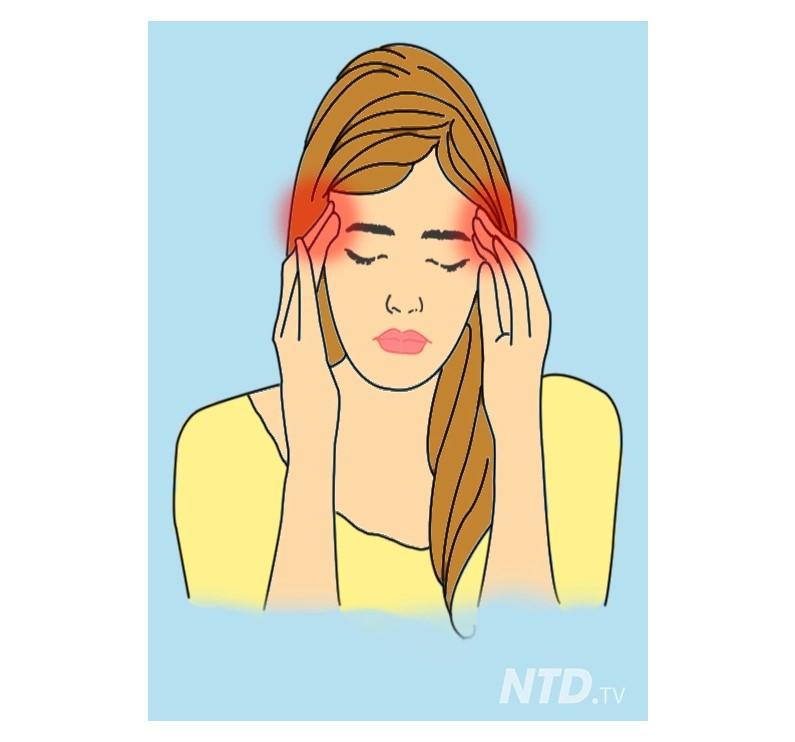 tipos de dor de cabeca nuca