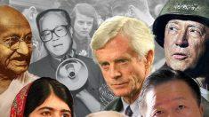 18 grandes heróis do século XX e XI