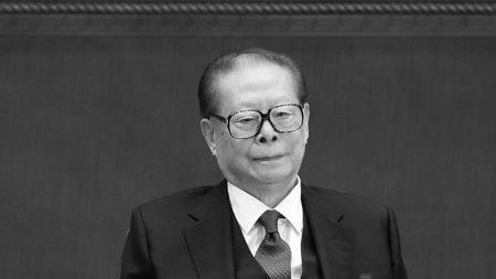 Taiwan: Coleta de assinaturas em Nanzhuang apoia ações judiciais contra Jiang Zemin