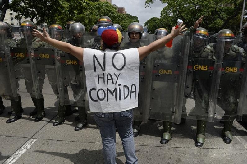 (Federico Parra/AFP/Getty Images)