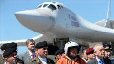 Casa Branca e Kremlin criticam-se mutuamente por envio de bombardeiros russos à Venezuela