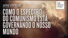 Como o espectro do comunismo está governando o nosso mundo – Capítulo 4
