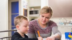 Primeira versão de medida provisória sobre ensino domiciliar já está pronta