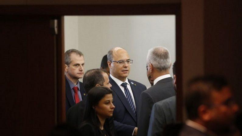 Com o Rio de Janeiro falido, Witzel vê na legalização de cassinos a saída