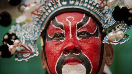 Histórias da Antiga China: A virtude é recompensada e os atos maus são castigados