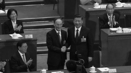 O calcanhar de Aquiles de Pequim: sua falta de legitimidade