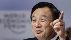 CEO da Huawei rompe silêncio para dizer que empresa não espiona para China