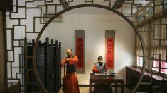 Registros históricos da medicina tradicional chinesa (Parte 1)