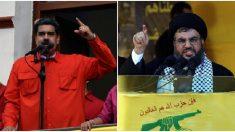 Grupo terrorista Hezbollah declara apoio ao regime de Nicolás Maduro