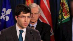 Projeto de Lei contra tráfico de órgãos é aprovado em segunda leitura no Parlamento do Canadá