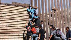 Caravanas de migrantes são financiadas indiretamente pelos impostos dos EUA e pela ONU