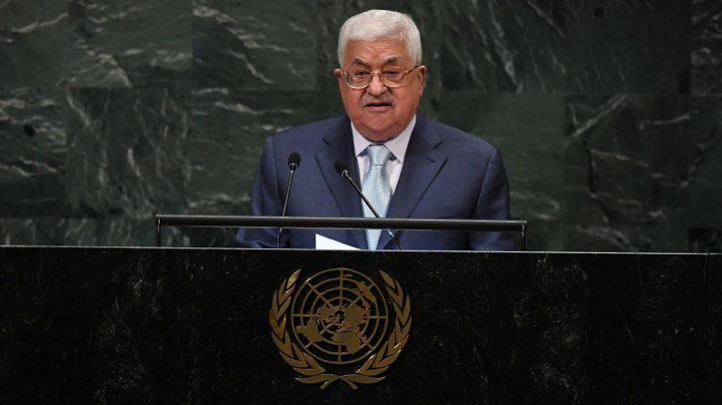 Palestina assume presidência de bloco na ONU que inclui o Brasil