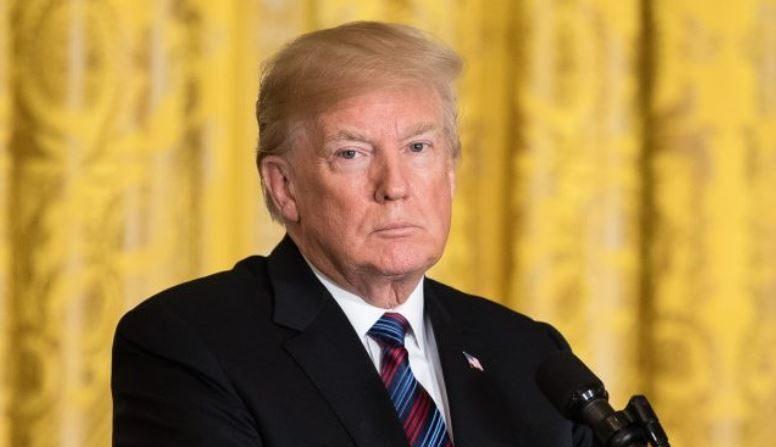 """Trump diz que reunião sobre o muro com os democratas foi uma """"total perda de tempo"""""""