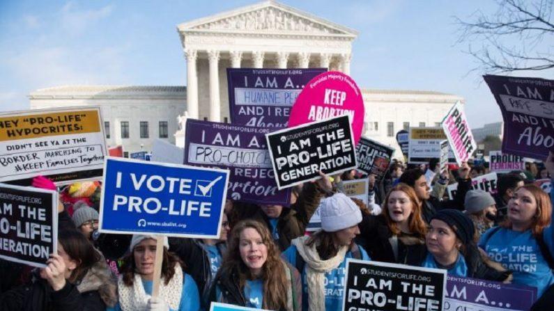 Democracia, aborto e escravidão