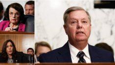 Presidente do Comitê Judiciário do Senado aplaude escolhas de Trump para 9º Circuito