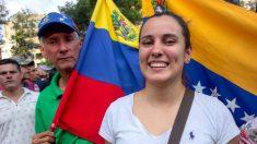 Refugiados venezuelanos encontram esperança em discurso antissocialista de Trump