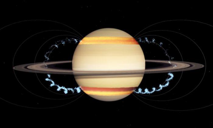 NASA confirma que Saturno está perdendo seus icônicos anéis muito mais rápido do que o esperado