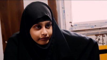 """Mãe de vítima do ataque terrorista de Manchester """"adoece"""" com perspectiva de retorno da noiva do ISIS ao Reino Unido"""