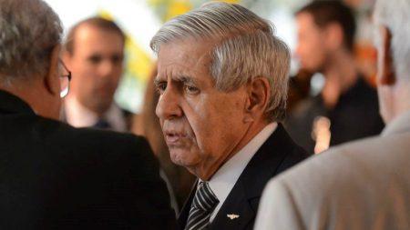 Quem cuida da Amazônia brasileira é o Brasil, diz ministro do GSI
